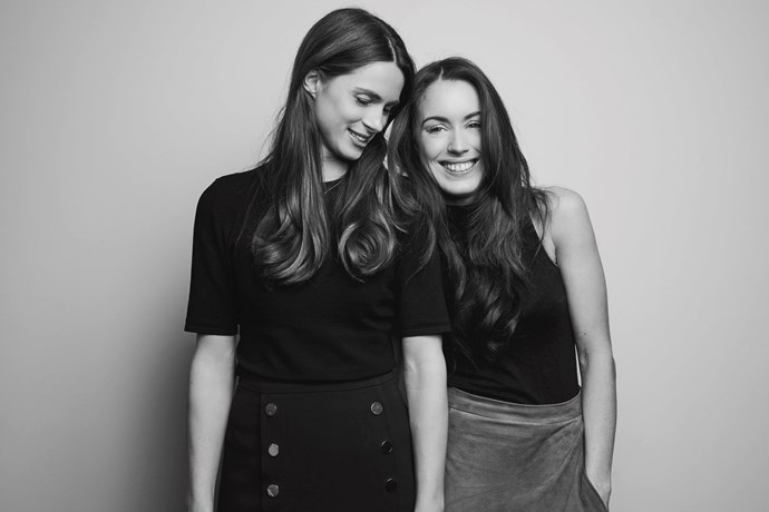 """**Bree Johnson and Jess Hatzis, Founders of [Frank Body](https://www.instagram.com/frank_bod/?hl=en) and [Willow & Blake](https://www.instagram.com/willowandblake/?hl=en)** <br> <br> **Bree:** """"Do some exercise, drink a strong coffee and put on something that makes you feel good; bright colours and mismatched prints are always fun. If you're feeling unmotivated remember why you do what you do. Owning your own business doesn't make Monday's any easier, but if you keep coming back to why you started it helps to keep you on the right track."""" <br> <br> **Jess:** """"I have four tricks for owning the morning. 1. Get my clothes ready the night before. It takes the rush out of it in the morning. 2. Make my bed as soon as I get up. I strangely feel like I have my life together by doing this. 3. Make a pour over coffee. It's a methodical process that I really enjoy - it stops me from rushing. 4. Always exercise. I feel better if I start the day with exercise."""""""