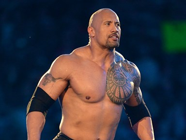 Amazingly The Rock just got out-muscled for top spot on highest paid actor list