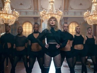 "A Lot of People Think Taylor Swift's New Video Looks Like Beyoncé's ""Formation"""