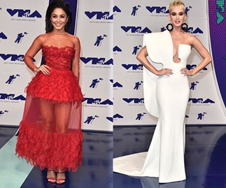 MTV Video Music Awards 2017: All of the looks from the most ~extra~ red carpet of the year