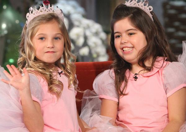 Sofia Grace and Rosie Where Are They Now?
