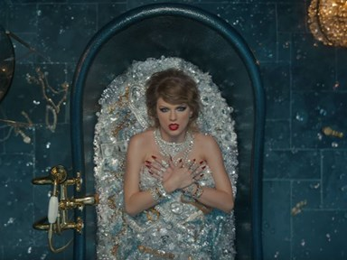 10 hidden references you missed in Taylor Swift's music video for 'Look What You Made Me Do'