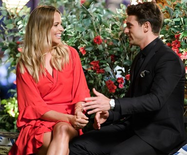 3 reasons why Elise Stacy is the Matty J of this season of 'The Bachelor'