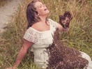 Baby bump covered in 20,000 bees: The most bizarre maternity photoshoot of them all