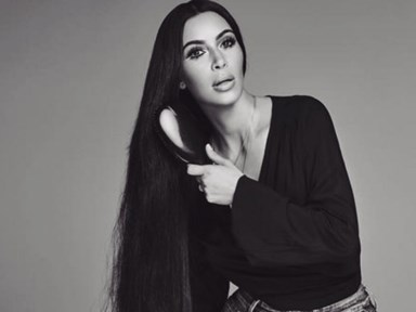 Kim Kardashian Dressed Like Cher and Cher's Response Is Iconic