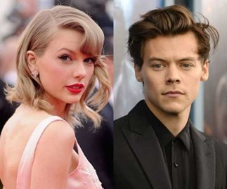 Here's why Twitter is convinced Taylor Swift's new song is about Harry Styles