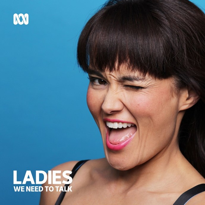 "**Ladies, We Need To Talk** <br><br> TV and radio personality Yumi Stynes leads this frank discussion about women's stories, with a focus on health, relationships and sexuality. She promises that ""sometimes it will be funny, sometimes it will be heartbreaking, and sometime it's gonna get a bit wild."" The first podcast will drop on September 7 — [preview it here](http://www.abc.net.au/radio/programs/ladies-we-need-to-talk/introducing-ladies-we-need-to-talk/8856352)."