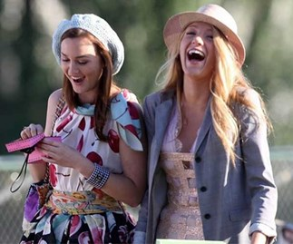 Your guide to dining like Blair and Serena in New York