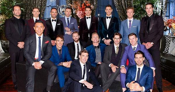 The Bachelorette Australia Contestants 2016 Now