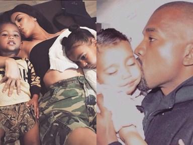 Kim Kardashian Breaks Her Silence on the Surrogacy Rumours
