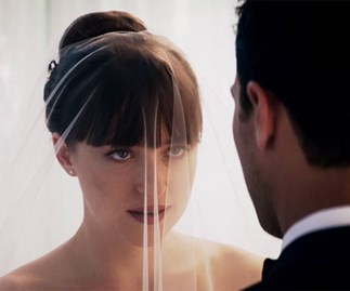 Fifty Shades Freed Trailer