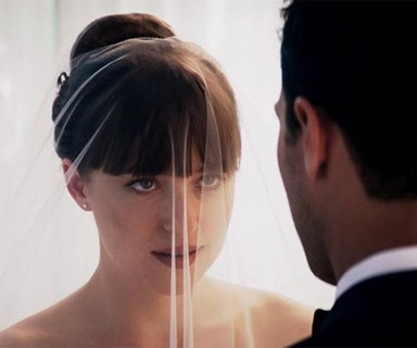 The most drop dead GORGE TV and movie wedding dresses of all time