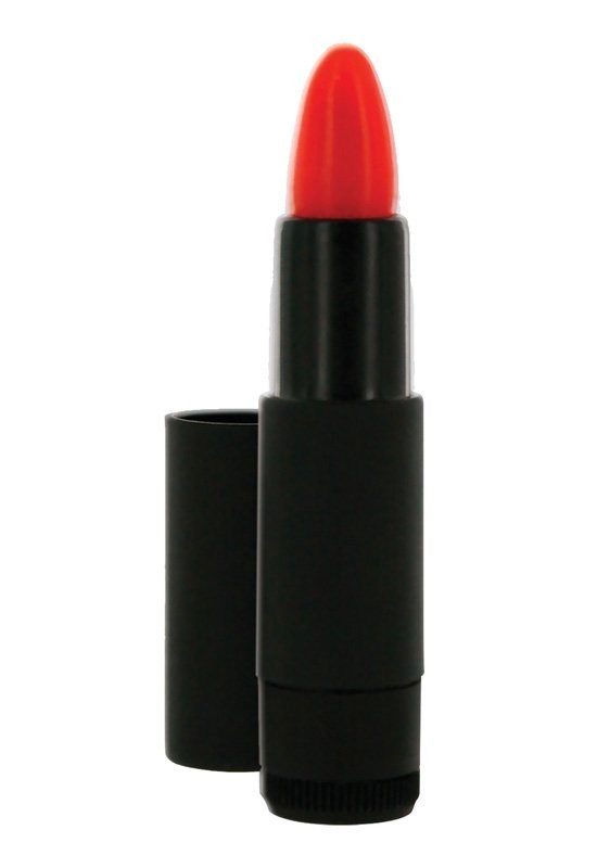 **Mini Max Waterproof Vibrating Lipstick**, $14.95 from [Femplay](https://www.femplay.com.au/mini-max-waterproof-vibrating-lipstick.html). <br> <br> Because of this sex toy's decoy look, you can literally keep it in your makeup bag and no one will know! This is good for sex toy beginners as sometimes a real dick-looking set up can throw off a user. This little buddy is cute, compact and isn't too hectic on the intensity front (as it only has two settings), making it an easy transition into the world of sex toys.