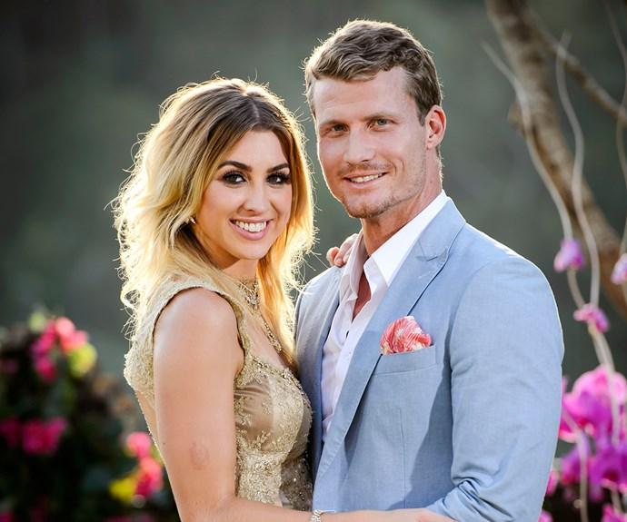 The Bachelor Australia Finale