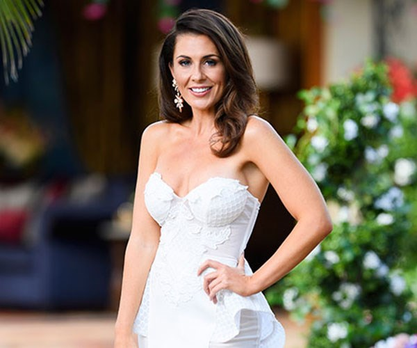 The Bachelor Australia 2017 Fashion