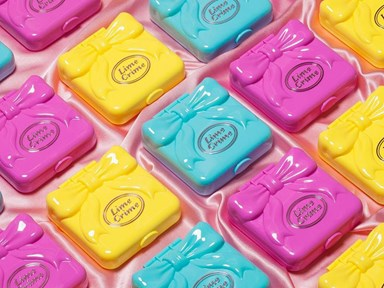 This beauty brand is bringing back Polly Pocket for its new palettes