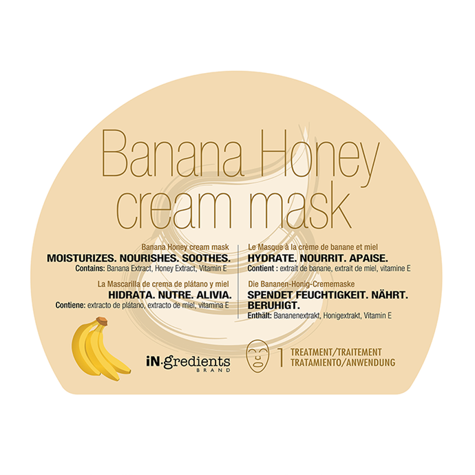 This K-beauty buy contains banana, honey and vitamin E to nourish dull, gnarly post-winter skin.  <br><br>[iN.gredients Banana Honey Cream Mask, $3](http://www.asos.com/au/masquebar/ingredients-banana-honey-cream-mask/prd/8494034?setPrefSite=true&r=1&mk=na)
