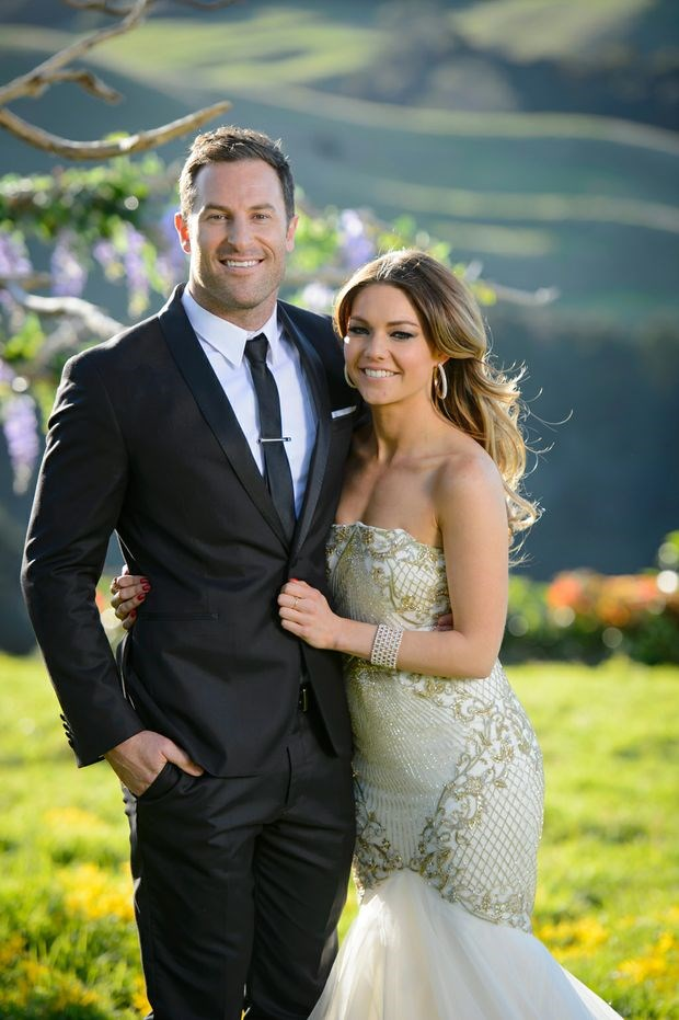 **Sasha Mielczarek** <br> <br> He may have won his season of *The Bachelorette* and had a fairly long relationship with **Sam Frost**, but the two have now split, meaning that he's single and ready to mingle! However, due to the nasty cheating rumours surrounding their break up, there's a chance that he may be the island's resident villain.