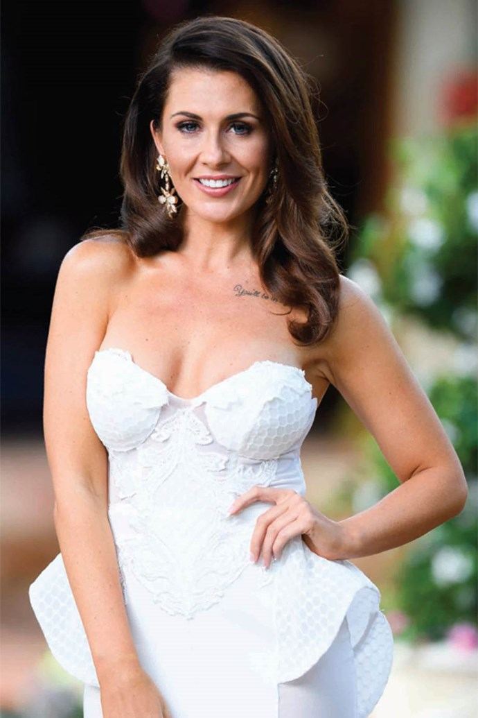**Jennifer Hawke** <br> <br> She was the lady who kept things interesting in *The Bachelor* mansion during Matty J's season, as she was never one to hold her tongue and told girls straight-up what she thought about them. That kind of severe honesty is just what the first season of *Bachelor in Paradise* would need. Plus we miss our weekly dose of [Jen-sass](http://www.cosmopolitan.com.au/bachelor/the-bachelor-australia-2017-jennifer-villain-contestant-23372).