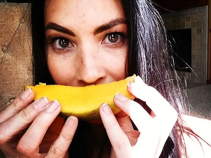 olivia munn mango