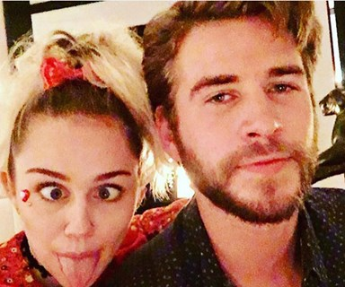 Miley Cyrus reveals the real reason she and Liam Hemsworth aren't married yet