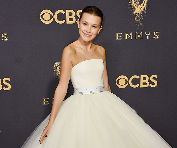 Emmy Awards 2017 dress
