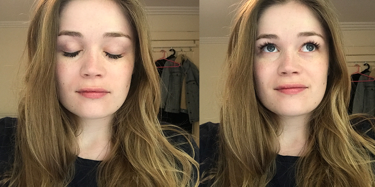 Eyelash Extensions Review – Are They Worth it? | ELLE Australia