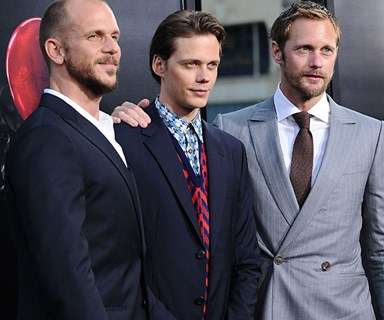 A who's who guide to all the hot members of the Skarsgård family