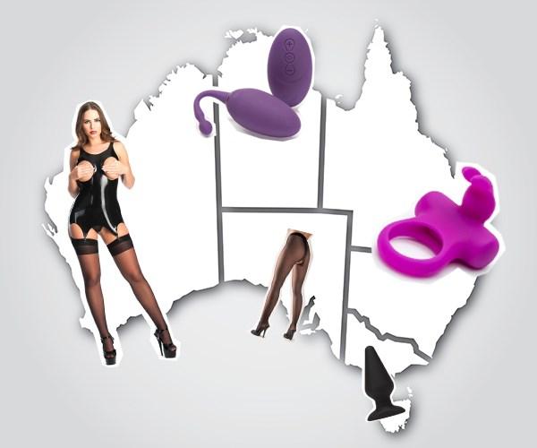 sex toys australia