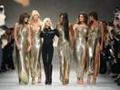 Donatella Versace just put the OG supermodels on the catwalk and OMG YASSSSSSSS