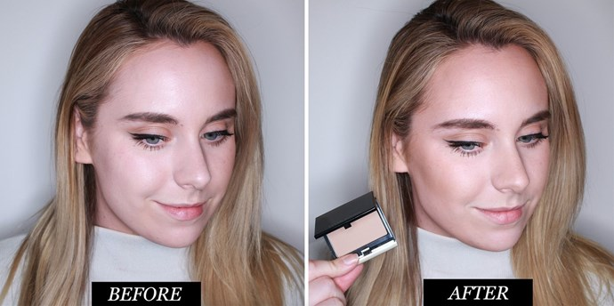 **Kevyn Aucoin The Sculpting Powder in Light<br> Best contour for a natural finish** <br><br> If, like me, you're a fan of natural contouring, be sure to pick up Kevyn Aucoin's Sculpting Powder. There are three shades to choose from; light, medium and dark, all of which are incredibly ashy, so no matter how much you pile on it will always look natural (with zero orange stripes in sight). The palette is ultra-slim and compact, meaning it won't bulk up your makeup bag, but on the downside it is a little pricey compared to the others.  <br> <br> *Kevyn Aucoin The Sculpting Powder in Light, $63 at [Mecca]( http://www.mecca.com.au/kevyn-aucoin/the-sculpting-powder/V-025289.html)* <br><br> **Rating: 9/10**