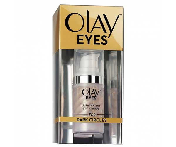 **Olay Eyes Illuminating Eye Cream** on sale for $24.95 at [Priceline](https://www.priceline.com.au/brand/olay/olay-eyes-illuminating-eye-cream-15-ml). <br> **Why we love it:** This eye cream is great for hydrating and giving dark circles the ol' one two.