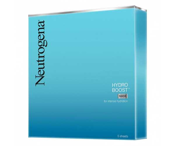 **Neutrogena Hydro Boost Mask 5 pack** on sale for $9.95 at [Priceline] <br> **Why we love it:** These sheet masks are packed full of ultra-hydrating and plumping hyaluronic acid.