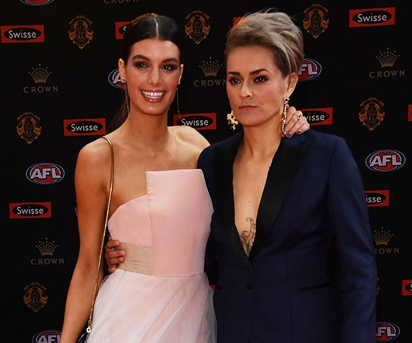 Brownlows 2017 Female AFL Players