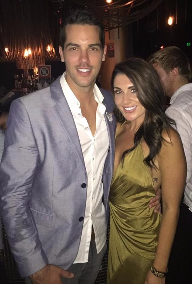 "**Jake Ellis and Jen Hawke** <br><br> Jen (*The Bachelor* 2017) dated Jake (*The Bachelorette* 2016) after meeting the salesman through another contestant! ""Jake and I actually got introduced through Ben,"" Jen told [*Cosmo*](http://www.cosmopolitan.com.au/bachelor/the-bachelor-australia-2017-jennifer-hawke-interview-23587). ""We went on one date — it's not like a chronic dating situation. We went on one date, and I very quickly suggested that maybe we should be just friends. He agreed. Jake is one of my best friends to this very day."""