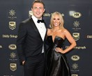 Dally M Awards 2017: All The Red Carpet Looks