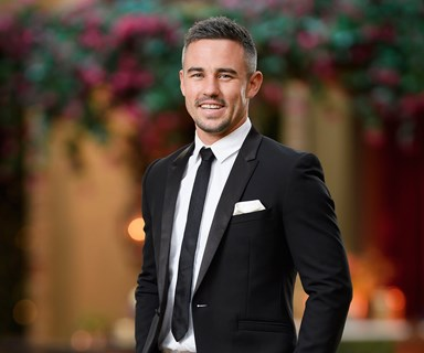 Whaddya know! Ryan from 'The Bachelorette' is actually a really nice guy