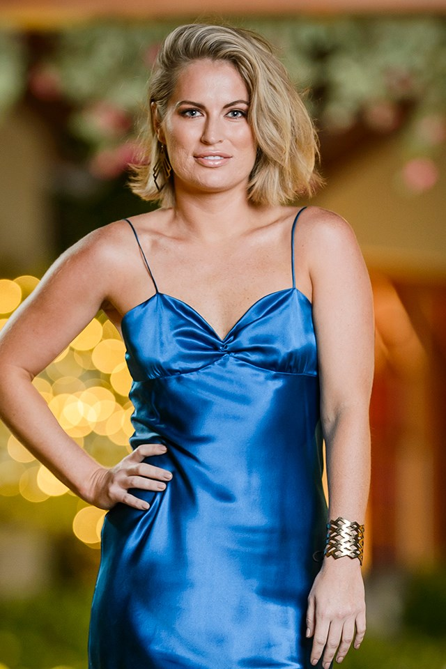 **Keira Maguire — YES** <br><br> Keira was one of the first six contestants confirmed at Channel Ten's upfronts event. Keira first appeared on Richie Strahan's season of *The Bachelor* in 2016.