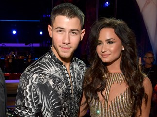OK, So Maybe Demi Lovato Wrote A Song About Wanting To Hook Up With Her Bestie Nick Jonas