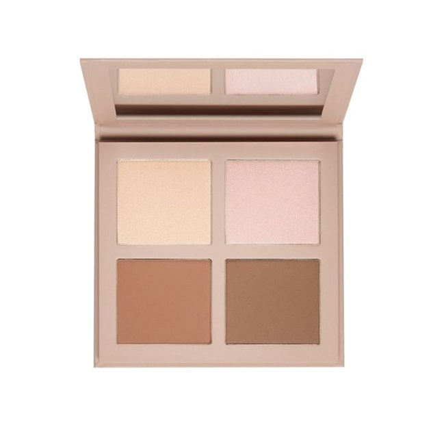 """[**KKW Beauty Beauty Powder Contour & Highlight Kit in Medium, $67 at KKW Beauty**](https://kkwbeauty.com/products/powder-contour-and-highlight-kit-medium