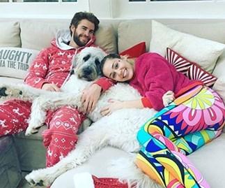 Miley Cyrus Liam Hemsworth split