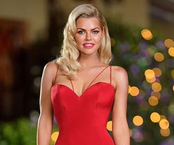 The Bachelorette Australia 2017 Dresses