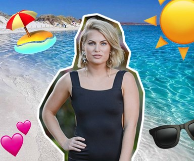 Keira Maguire weighs in on 'Bachelor in Paradise' rumours and which contestant she's secretly in love with