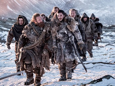Did the cast of Game of Thrones just leak a major season 8 secret?