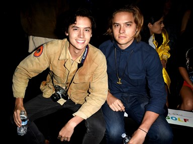 "Cole Sprouse Just Killed Any Last Hope of Reuniting With Dylan on ""Riverdale"""
