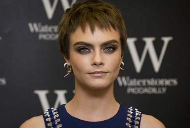 Cara Delevingne goes public with claims Harvey Weinstein sexually harassed her