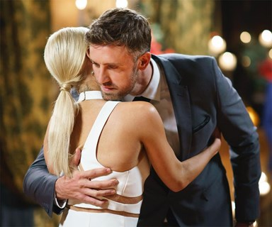 Luke from 'The Bachelorette' is still trying to figure out why he was eliminated