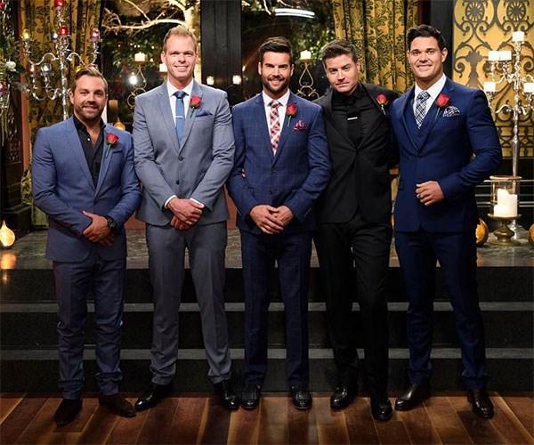 The Bachelorette Australia 2017