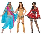 17 offensive Halloween costumes you should Definitely Not wear
