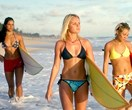 Get your abs ready, because 'Blue Crush' is getting a TV reboot!